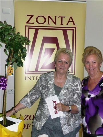 Liz & Nan Martella