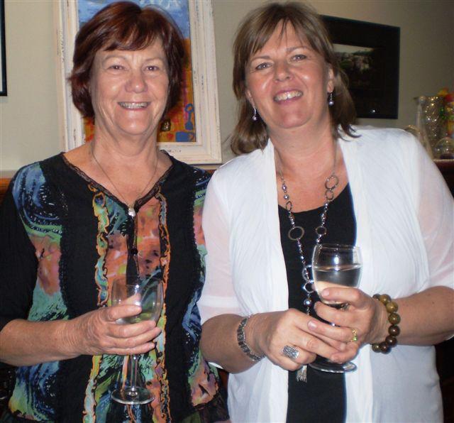 Irene & Heidi